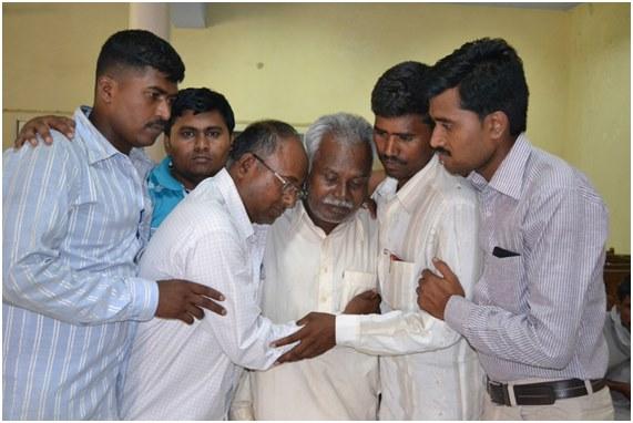 Mr BhanuDas Karale