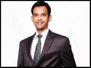 Indian national Hamid Nehal Ansari convicted of 'espionage'.