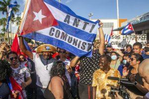 Cuban Human Rights Crisis